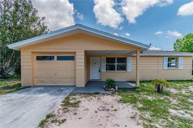 4422 Terry Loop, New Port Richey, FL 34652 (MLS #U8081873) :: Team Bohannon Keller Williams, Tampa Properties