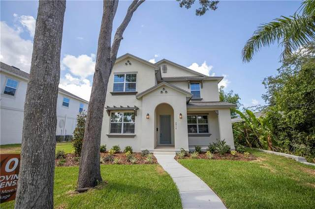 4916 Dartmouth Avenue N, St Petersburg, FL 33710 (MLS #U8082006) :: Medway Realty