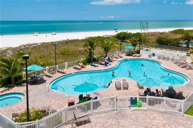 12000 Gulf Boulevard 210-S, Treasure Island, FL 33706 (MLS #U8082524) :: The Figueroa Team