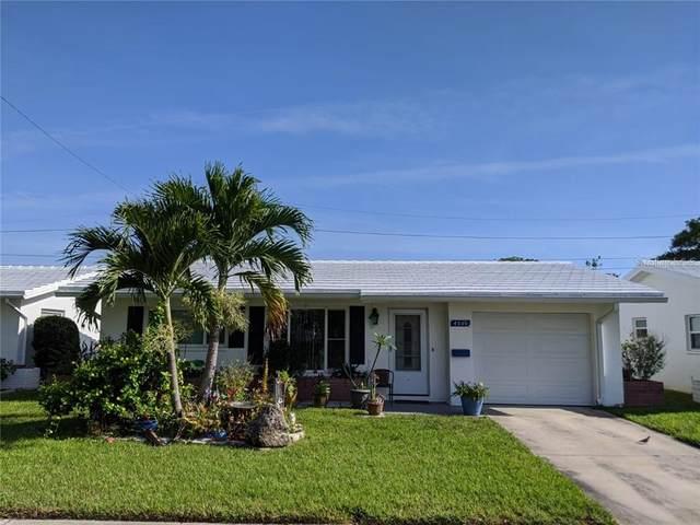 4340 94TH Avenue N 1B, Pinellas Park, FL 33782 (MLS #U8082748) :: Team Buky