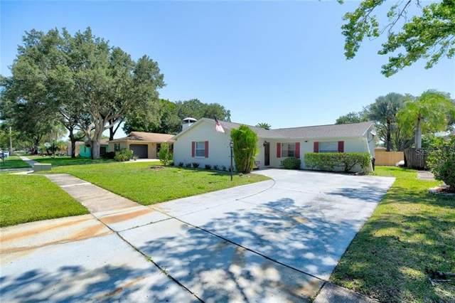 431 Tangerine Drive, Oldsmar, FL 34677 (MLS #U8083368) :: Burwell Real Estate