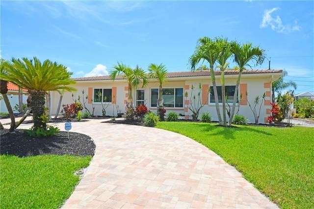 110 24TH Street, Belleair Beach, FL 33786 (MLS #U8083495) :: Team Borham at Keller Williams Realty