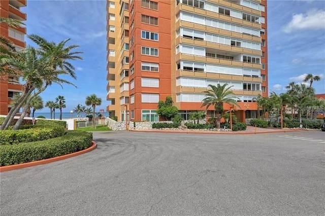 17900 Gulf Boulevard Ph-B, Redington Shores, FL 33708 (MLS #U8083890) :: Homepride Realty Services