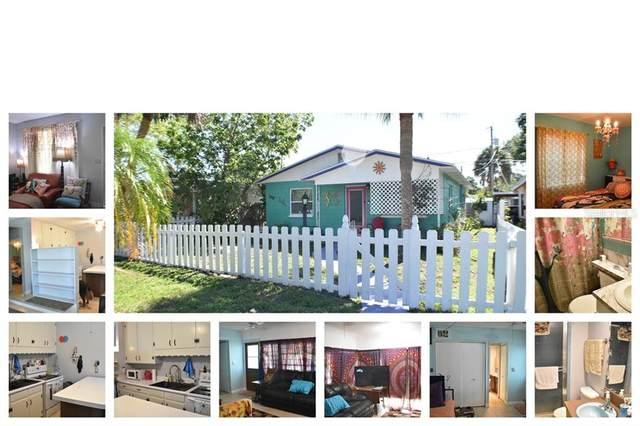 2920 57TH Street S, Gulfport, FL 33707 (MLS #U8083915) :: Griffin Group