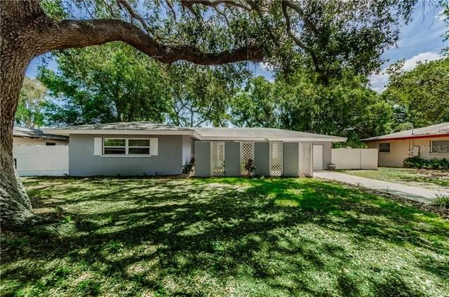 695 Woodland Drive, Largo, FL 33771 (MLS #U8083964) :: Griffin Group