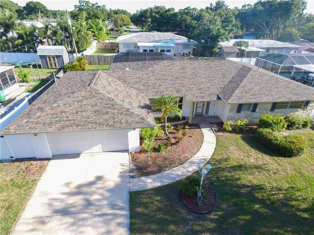 1723 Lakeview Road, Clearwater, FL 33756 (MLS #U8084258) :: Cartwright Realty