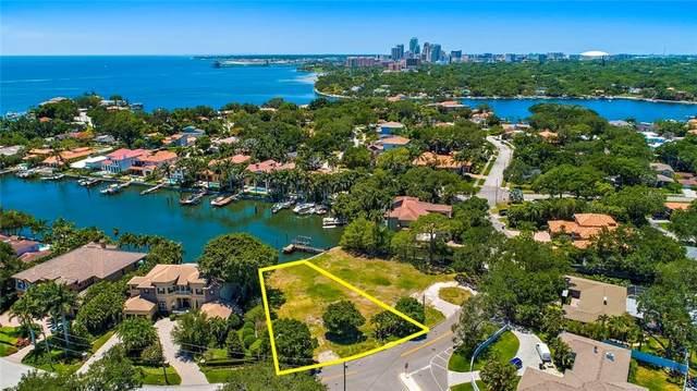 1107 Brightwaters Boulevard NE, Saint Petersburg, FL 33704 (MLS #U8084360) :: Rabell Realty Group