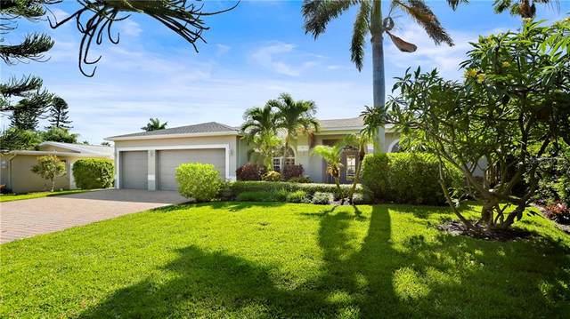 373 4TH Avenue N, Tierra Verde, FL 33715 (MLS #U8084652) :: CENTURY 21 OneBlue