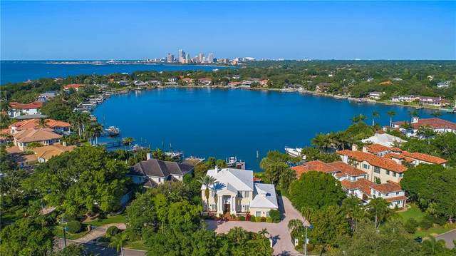2000 Brightwaters Boulevard NE, St Petersburg, FL 33704 (MLS #U8084785) :: Team Bohannon Keller Williams, Tampa Properties