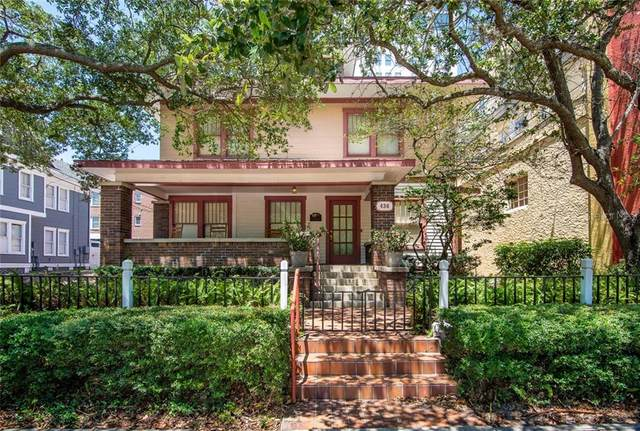 436 2ND Street N, St Petersburg, FL 33701 (MLS #U8084828) :: Realty One Group Skyline / The Rose Team