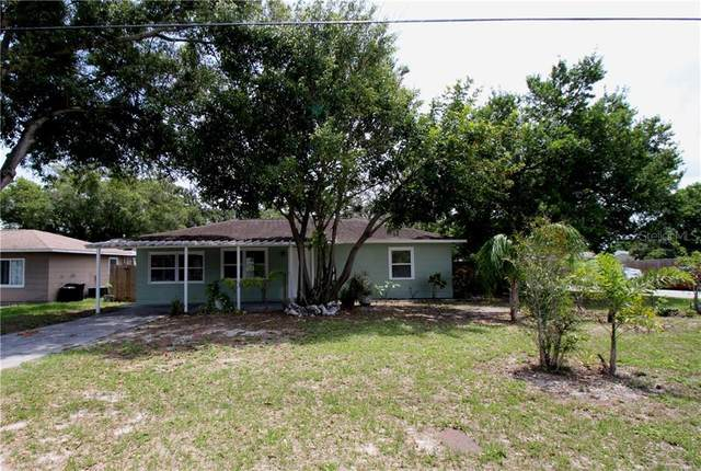 1533 Young Avenue, Clearwater, FL 33756 (MLS #U8085003) :: Medway Realty