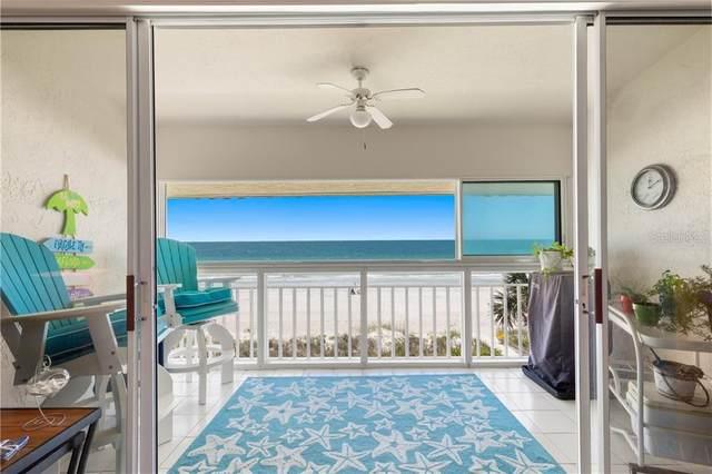 2900 Gulf Boulevard #311, Belleair Beach, FL 33786 (MLS #U8085006) :: Charles Rutenberg Realty