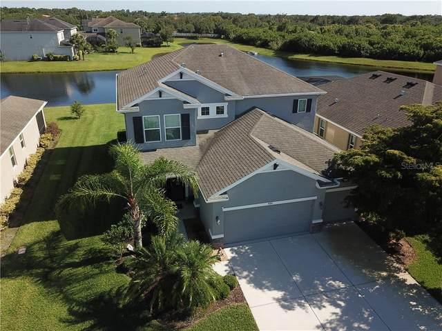 4710 Garden Arbor Way, Bradenton, FL 34203 (MLS #U8085021) :: Griffin Group