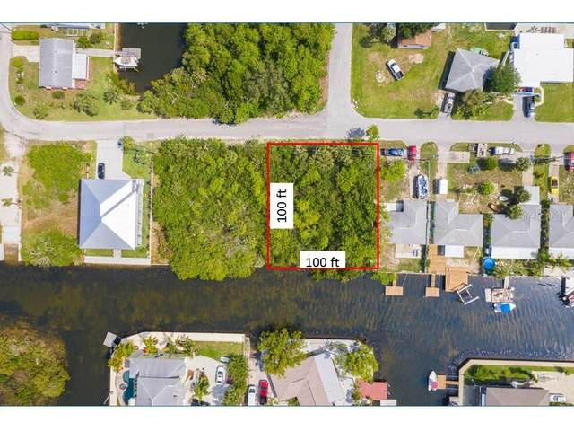 Boatyard Drive, Hudson, FL 34667 (MLS #U8085183) :: Bustamante Real Estate