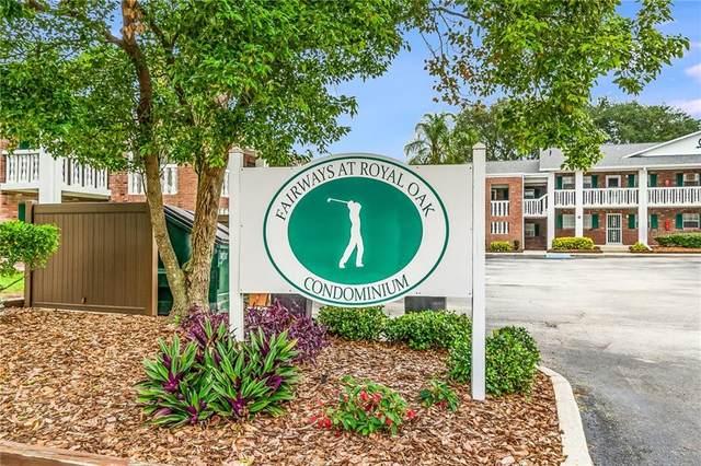 1900 Knox Mcrae Drive 107G, Titusville, FL 32780 (MLS #U8085548) :: Griffin Group