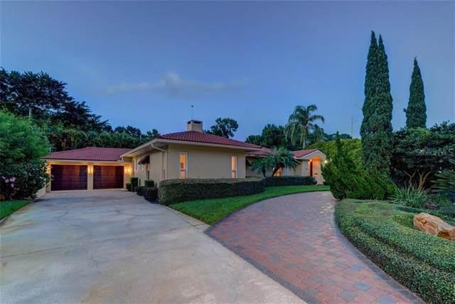 450 Park Avenue, Belleair, FL 33756 (MLS #U8085558) :: Pristine Properties