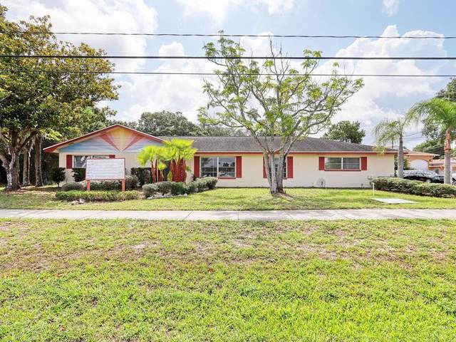 1961 E Lake Road, Palm Harbor, FL 34685 (MLS #U8085607) :: Delgado Home Team at Keller Williams