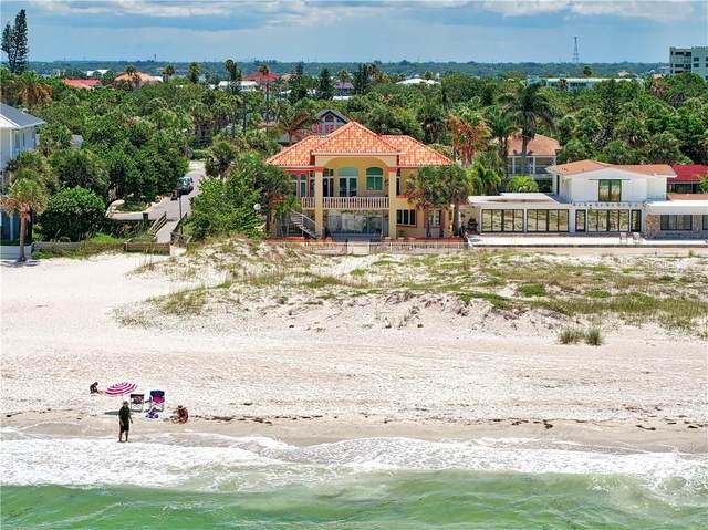 780 Eldorado Avenue, Clearwater, FL 33767 (MLS #U8085810) :: Pepine Realty