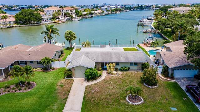 4451 Harbor Hills Drive, Largo, FL 33770 (MLS #U8085861) :: Medway Realty