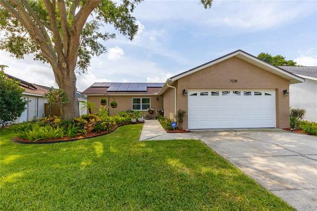 7228 121ST Terrace, Largo, FL 33773 (MLS #U8085926) :: Griffin Group