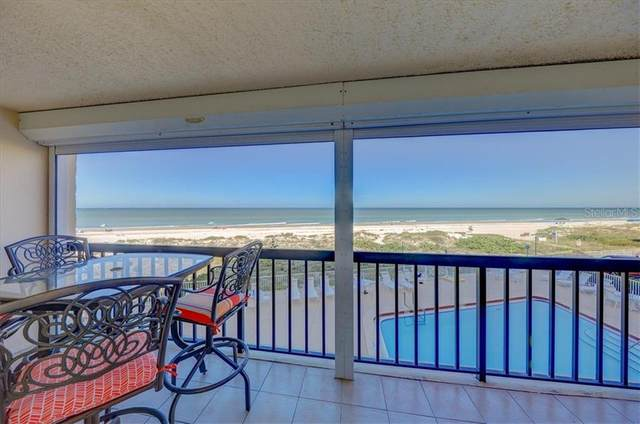 19450 Gulf Boulevard #202, Indian Shores, FL 33785 (MLS #U8085946) :: Alpha Equity Team