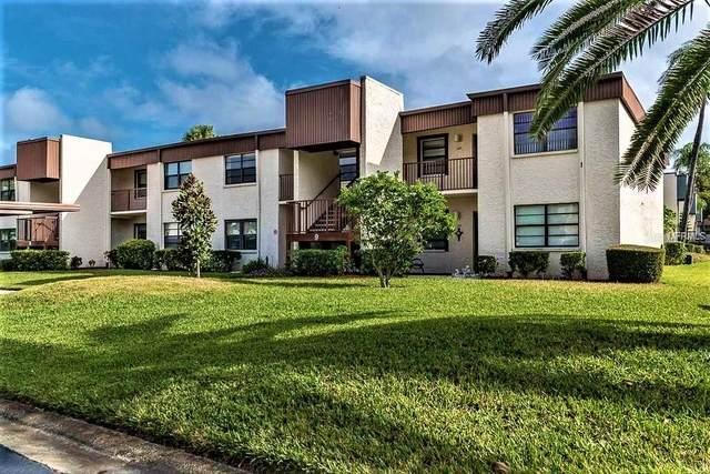 2400 Winding Creek Boulevard 9-203, Clearwater, FL 33761 (MLS #U8086048) :: Rabell Realty Group