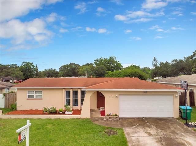 11136 112TH Street, Largo, FL 33778 (MLS #U8086062) :: Griffin Group