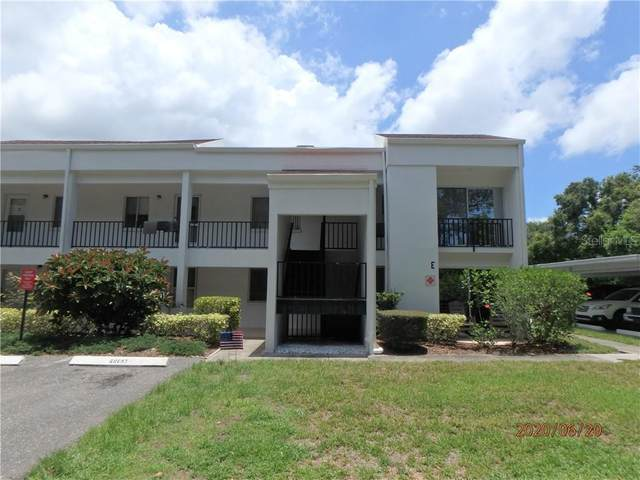2060 Marilyn Street #136, Clearwater, FL 33765 (MLS #U8086204) :: Premium Properties Real Estate Services