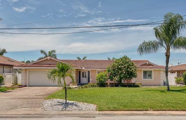 205 Howard Drive, Belleair Beach, FL 33786 (MLS #U8086222) :: Griffin Group