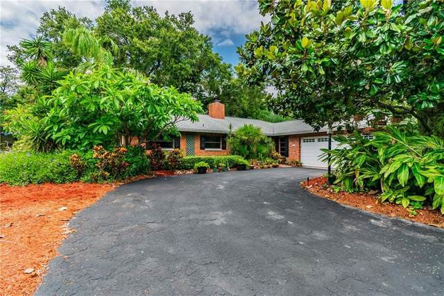525 Sandy Hook Road, Palm Harbor, FL 34683 (MLS #U8086303) :: Burwell Real Estate