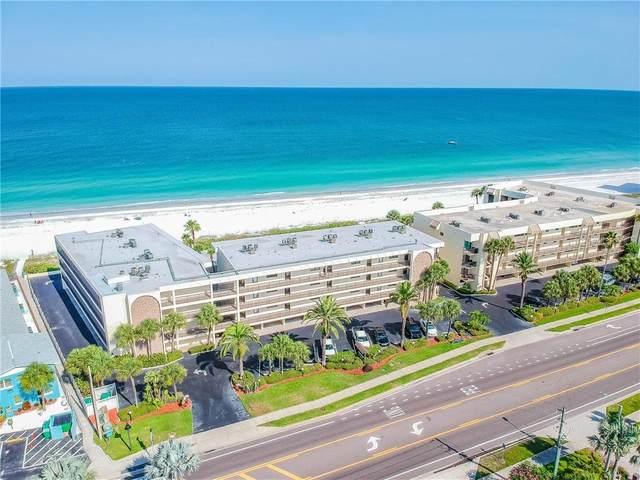 3500 Gulf Boulevard #404, Belleair Beach, FL 33786 (MLS #U8086339) :: Team Borham at Keller Williams Realty