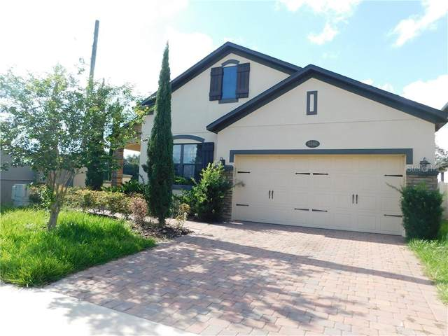 5101 Sorrento Boulevard W, Saint Cloud, FL 34771 (MLS #U8087627) :: Dalton Wade Real Estate Group