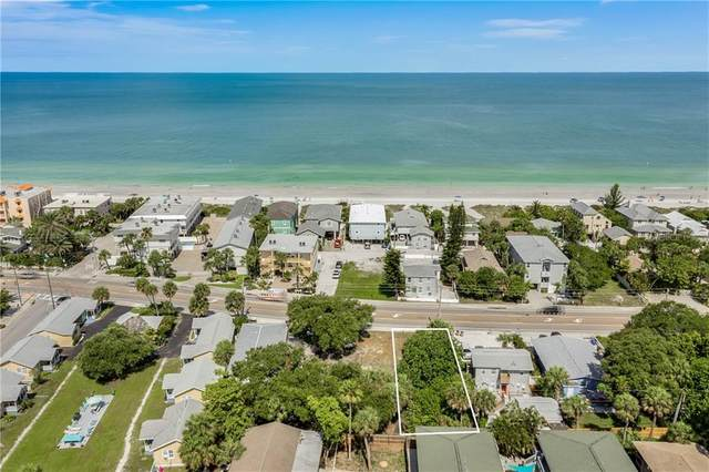 Gulf Boulevard, Indian Rocks Beach, FL 33785 (MLS #U8087771) :: Alpha Equity Team