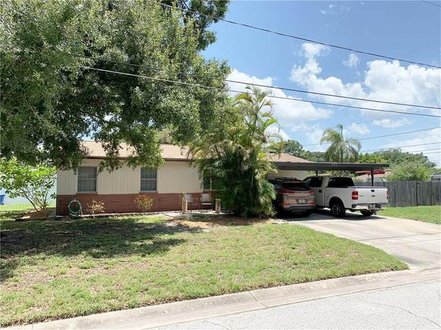 201 Hampton Avenue NE, St Petersburg, FL 33703 (MLS #U8088111) :: Rabell Realty Group