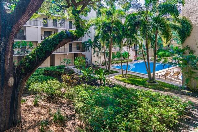 105 4TH Avenue NE #209, St Petersburg, FL 33701 (MLS #U8088289) :: Team Pepka