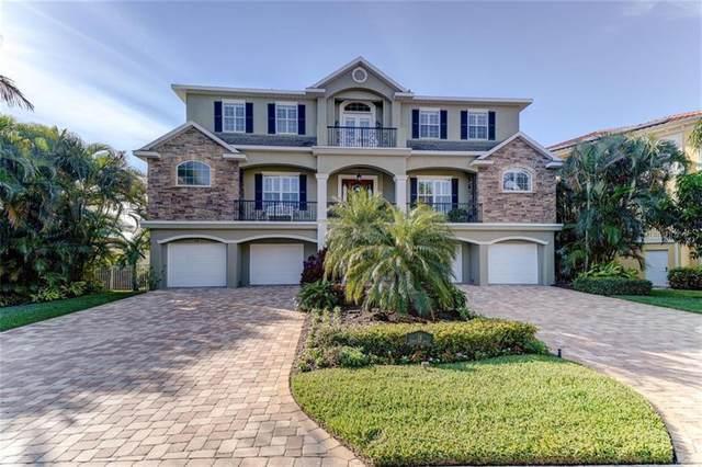 18 Sunset Bay Drive, Belleair, FL 33756 (MLS #U8088579) :: Charles Rutenberg Realty
