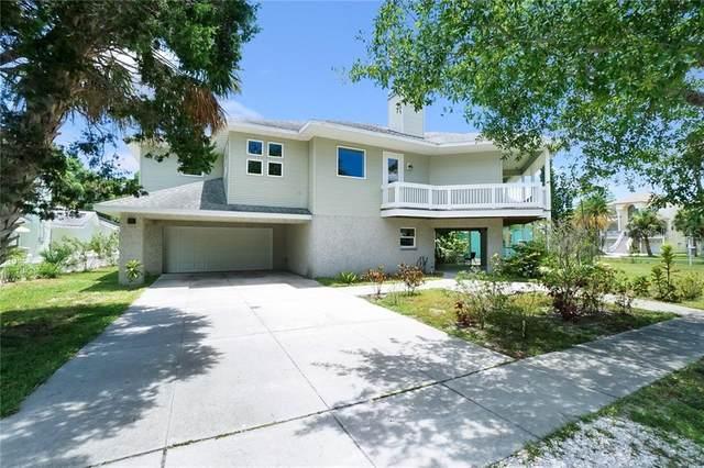 503 S Mayo Street, Crystal Beach, FL 34681 (MLS #U8088750) :: The Duncan Duo Team