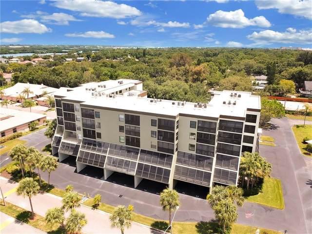 9860 62ND Terrace N #1047, St Petersburg, FL 33708 (MLS #U8088829) :: Lockhart & Walseth Team, Realtors
