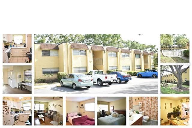 4450 40TH Avenue N D10, St Petersburg, FL 33714 (MLS #U8089142) :: Medway Realty
