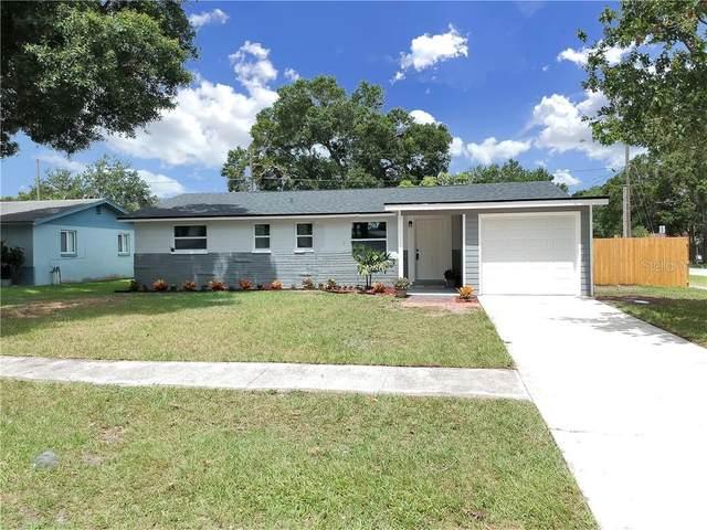 8890 55TH Way N, Pinellas Park, FL 33782 (MLS #U8089600) :: Zarghami Group