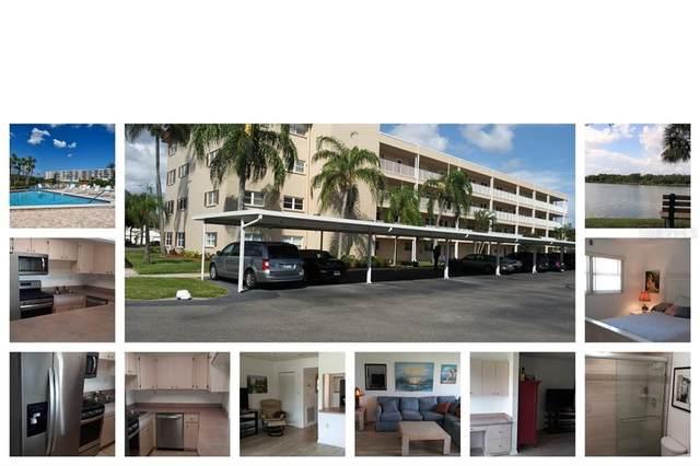 9950 62ND Terrace N #203, St Petersburg, FL 33708 (MLS #U8089684) :: Heart & Home Group