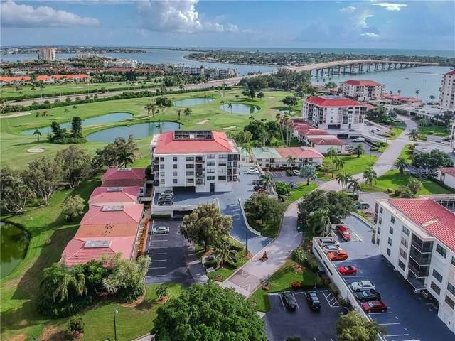 6180 Sun Boulevard #207, St Petersburg, FL 33715 (MLS #U8089777) :: The Figueroa Team