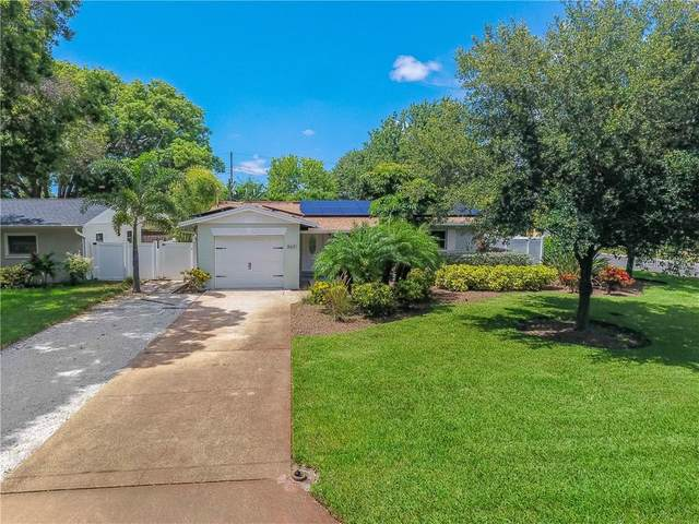 5601 15TH Avenue N, St Petersburg, FL 33710 (MLS #U8089784) :: Medway Realty