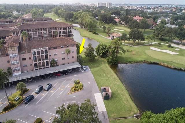 6150 Gulfport Boulevard S #101, Gulfport, FL 33707 (MLS #U8089976) :: Delgado Home Team at Keller Williams