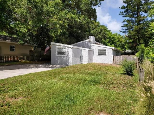 1214 Orange Avenue, Dunedin, FL 34698 (MLS #U8090081) :: Dalton Wade Real Estate Group