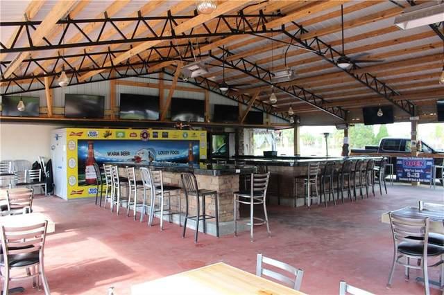 3306 Shoal Line Boulevard, Hernando Beach, FL 34607 (MLS #U8090129) :: RE/MAX Local Expert