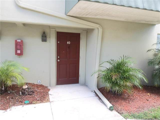 1799 N Highland Avenue #40, Clearwater, FL 33755 (MLS #U8090170) :: Keller Williams on the Water/Sarasota