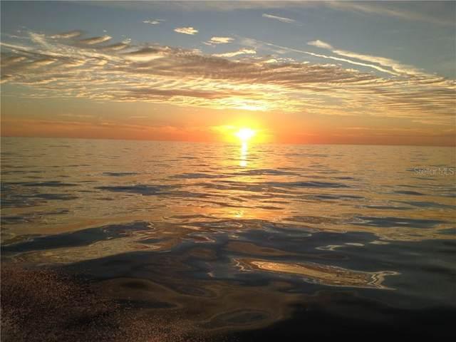 12417 Gulf Blvd, Treasure Island, FL 33706 (MLS #U8090309) :: Lockhart & Walseth Team, Realtors