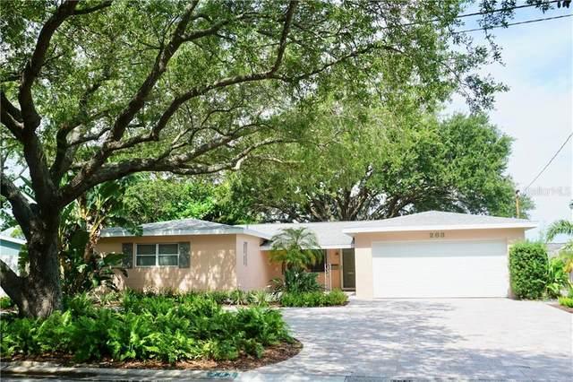 283 79TH Avenue, St Petersburg, FL 33707 (MLS #U8090427) :: Heart & Home Group