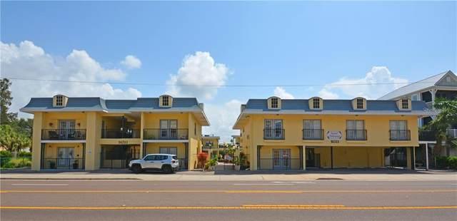 16333 Gulf Boulevard #111, Redington Beach, FL 33708 (MLS #U8090576) :: Team Borham at Keller Williams Realty